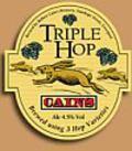 Cains Triple Hop