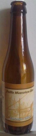 Delfts Mueselare Bier