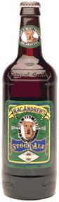 MacAndrews Stock Ale - Scotch Ale