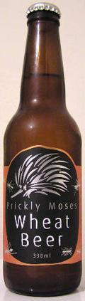 Prickly Moses Wheat Beer