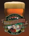 Barley Station Sam McGuires Pale Ale