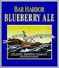 Atlantic Bar Harbor Blueberry Ale