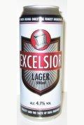 Lidl Excelsior Lager
