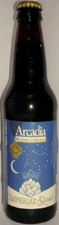 Arcadia Imperial Stout