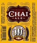 Central Coast Chai Cream Ale