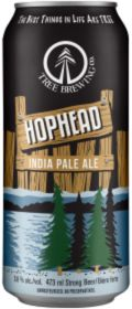 Tree Hophead India Pale Ale (Raw Series No.1)