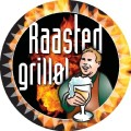 Raasted Grill�l