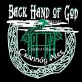 Crannog Back Hand of God Stout
