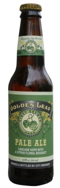 Golden Leaf Pale Ale
