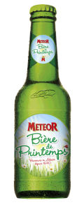 Meteor Bi�re de Printemps