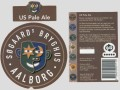 S�gaards US Pale Ale