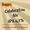 Dugges Celebration Ale 2Y - India Pale Ale (IPA)