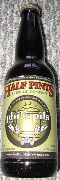 Half Pints Phils Pils