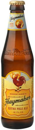 BridgePort Haymaker Extra Pale Ale