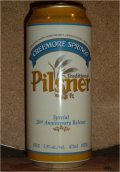 Creemore Springs Traditional Pilsner