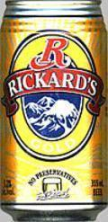 Rickards Gold
