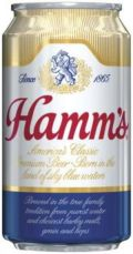 Hamms - Pale Lager