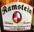 Ramstein Double Platinum Blonde