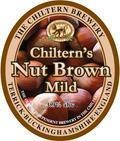 Chiltern Nut Brown Mild