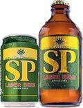 SP Lager Beer