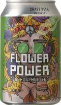 FIRST Flower Power