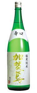 Kagatobi Gokkan Junmai Sake
