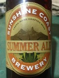 Sunshine Coast Summer Ale