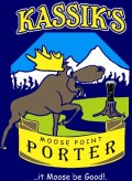Kassiks Moose Point Porter