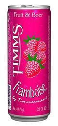Timmermans Timms Framboise