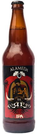 Alameda El Torero Organic IPA