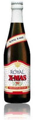 Royal X-Mas Hvid