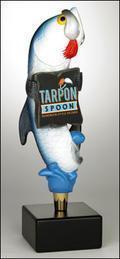 Tarpon Spoon - Pilsener