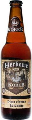 Koreb Herbowe - Spice/Herb/Vegetable