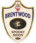 Brentwood Spooky Moon