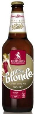 Robinsons Dizzy Blonde (Bottle)