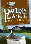 Cascade Lakes Paulina Lake Pilsner
