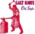 Grand River Galt Knife Old Style Lager