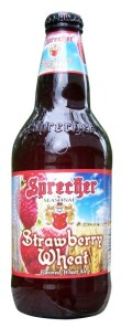 Sprecher Strawberry Wheat