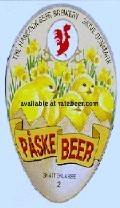 Hancock P�ske Beer - Imperial Pils/Strong Pale Lager