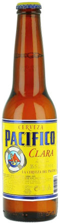 Pacifico Clara - Pale Lager