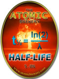 Atomic Half Life