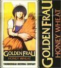 Thunderhead Golden Fra�