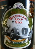 Hogs Back Brooklands Gold Star (Cask)