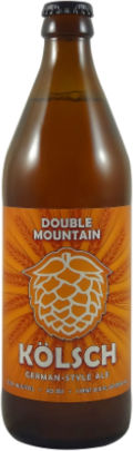 Double Mountain Kölsch