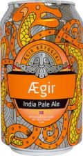 Ægir India Pale Ale