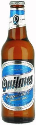 Quilmes Cristal