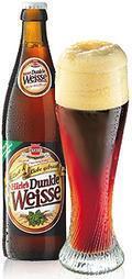 Härles Dunkle Weisse