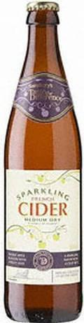 Sainsbury's Sparkling French Cider