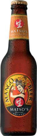 Matso�s Mango Beer