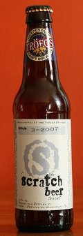 Tr�egs Scratch   3 - Abbey Tripel